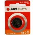 Elementas AgfaPhoto CR2025 3V