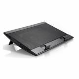 """Aušintuvas Deepcool Notebook cooler Wind Pal FS 17"""" 2x140mm fan"""