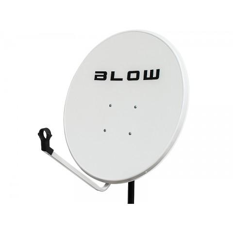 Palydovinė TV antena Blow 80 cm