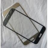 LCD stikliukas Samsung J500 Galaxy J5 gold HQ