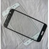 LCD stikliukas Samsung J500 Galaxy J5 white HQ
