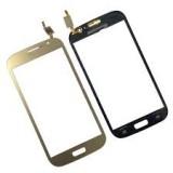 Touch screen Samsung i9060i Grand Neo Plus DS gold originalas
