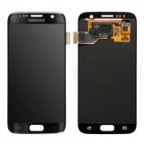 LCD+Touch screen Samsung G930 Galaxy S7 black originalas
