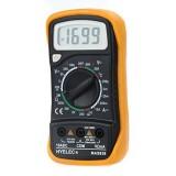 Multimetras Hyelec MAS838
