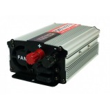 Įtampos keitiklis 12->220V 150/300W Voice Kraft