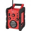 """Lauko radijo imtuvas  Clatronic BR 835 USB """"Bluetooth"""" Aux in"""