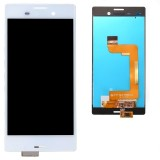 LCD+Touch screen Sony E2303 Xperia M4 Aqua white (O)