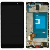 LCD+Touch screen Huawei Honor 7 black (O)