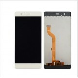 LCD+Touch screen Huawei Ascend P9 white (O)