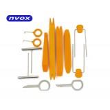 Įrankių rinkinys NVOX AP120SP