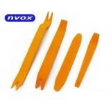 Įrankių rinkinys NVOX AP040SP