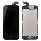 LCD+Touch screen iPhone 5SE black HQ
