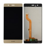 LCD+Touch screen Huawei Ascend P9 gold (O)