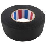 Izoliacinė juosta tekstilinė 0.17x25x25m (plėšoma)