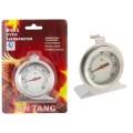 Orkaitės termometras nuo 0°C iki +300°C AG254