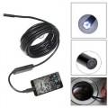 Endoskopinė kamera per USB / USB micro 5m