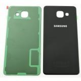 Galinis dangtelis Samsung A510F Galaxy A5 (2016) black (O)