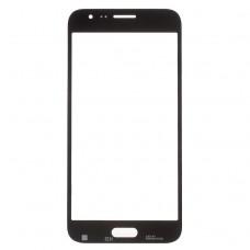LCD stikliukas Samsung J320 Galaxy J3 2016 black HQ