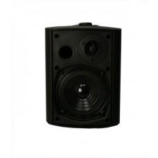 "Kabinama garso kolonėlė 5"" (13cm) 30W 8Ώ 80Hz - 18kHz Voice Kraft juoda"