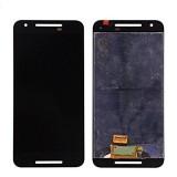 LCD+Touch screen LG H791 Nexus 5X black (O)