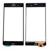 Touch screen Sony D6603/D6643/D6653/D6616 Xperia Z3 black (O)