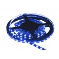 LED juosta 12V 4.8W/m IP33 mėlyna 1m