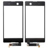 Touch screen Sony E6603/E6653 Xperia Z5 black (O)