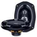 """Automobiliniai garsiakalbiai 6""""x9"""" (15x23cm) 360W 4Ώ Mac Audio MPExclusive 69.3"""