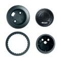 Aukštų dažnių garsiakalbiai 1,3cm, 120W, 4Ώ  Mac Mobil Street T19