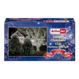 Lemputės kalėdų eglutei AJE-CL505WO 50LED 5m