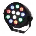 Šviesos efektas Ibiza Light PAR-MINI-RGBW