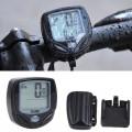 Belaidis spidometras dviračiui SunDing SD-548C