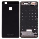 Galinis dangtelis Huawei Ascend P9 lite black HQ