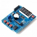 LED atvaizdavimo modulis Arduino Multi-Function Shield