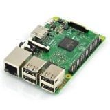 Raspberry Pi 3 WiFi Bluetooth