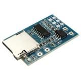 SD kortelės-MP3 grotuvo modulis 2W 3.7V-5V