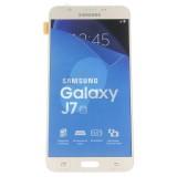 LCD+Touch screen Samsung J710 Galaxy J7 (2016) gold originalas
