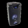 Nešiojama garso sistema su akumuliatoriumi Ibiza Sound FREESOUND300 USB-SD/BLUETOOTH/LINE/AUX-IN