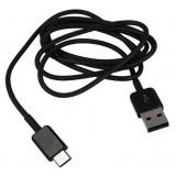 USB kabelis USB-USB C Samsung G950 S8 1,2m (O)