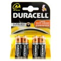 Elementas AA Duracell LR06/MN1500