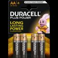 Elementas AAA Duracell LR03/MN2400