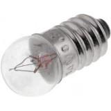 Lemputė E10 12V 200mA