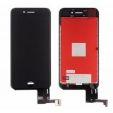 LCD+Touch screen iPhone 7 black (O)