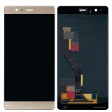 LCD+Touch screen Huawei Ascend P9 Plus gold (O)