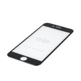 LCD apsauginis stikliukas Samsung A520F Galaxy A5 2017 Tempered Glass black lenktas