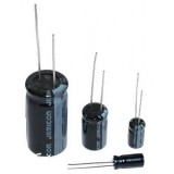 Elektrolitinis kondensatorius 68uFx450V 12,5x50mm