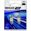 Automobilinė lemputė LED SV8.5 12V 0.5W 31mm NEOLUX