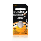 Elementas Duracell 2032 3V