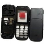 Korpusas Nokia 101 black HQ