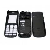 Korpusas Nokia 100 black HQ